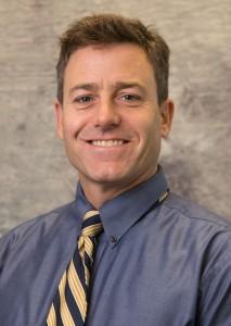 Thomas Manning, MD, PhD